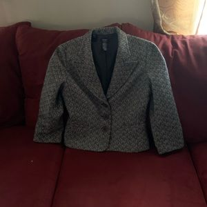 Guess women's blazer